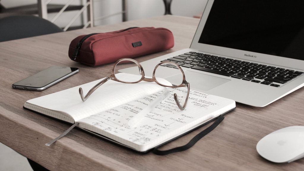 Remote working for accounting